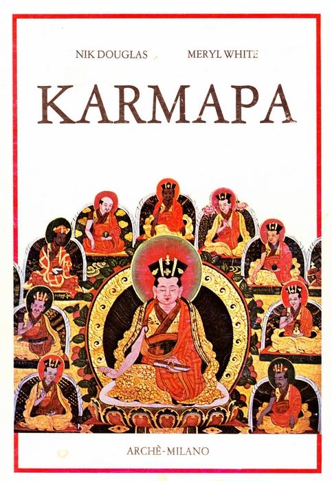 rimpoche - Décès de Shamar Rimpoche 11/06/2014 1132652810