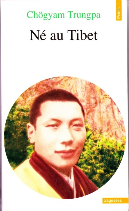 Rencontre avec Akong Rimpoché (1 et  2/2) 1649804637