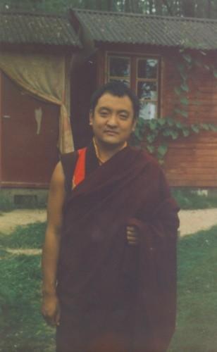 ling - 18 19 20 mai Shamar Rinpoché - Dhagpo Kagyu Ling 2196534269